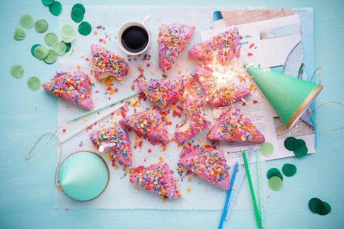איך לתכנן יום הולדת