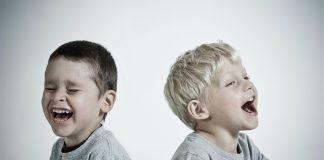 סדנאות צחוק גם לילדים