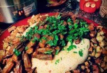 נופים משגעים ואוכל מעולה – מדריך קצר לאירועים בצפון