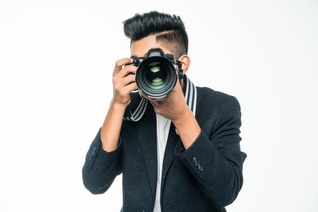 מדריך לבחירת ציוד צילום לצלם מתחיל